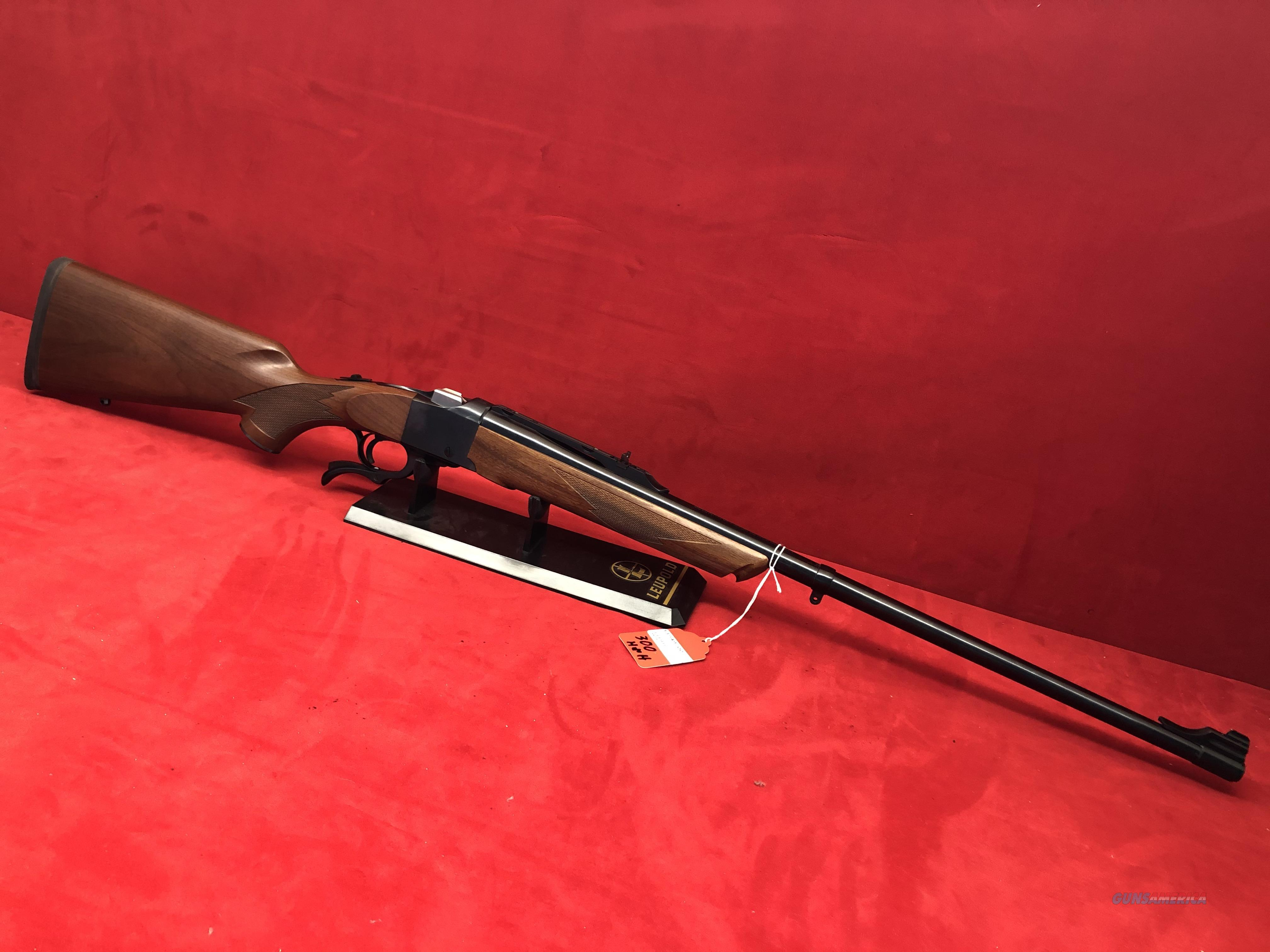 Ruger #1 in 300 H&H  Guns > Rifles > Ruger Rifles > #1 Type