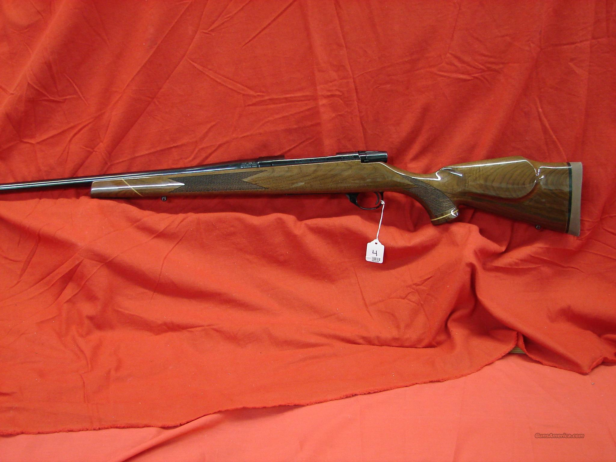 Weatherby Vanguard Deluxe 300 WBY MAG  Guns > Rifles > Weatherby Rifles > Sporting
