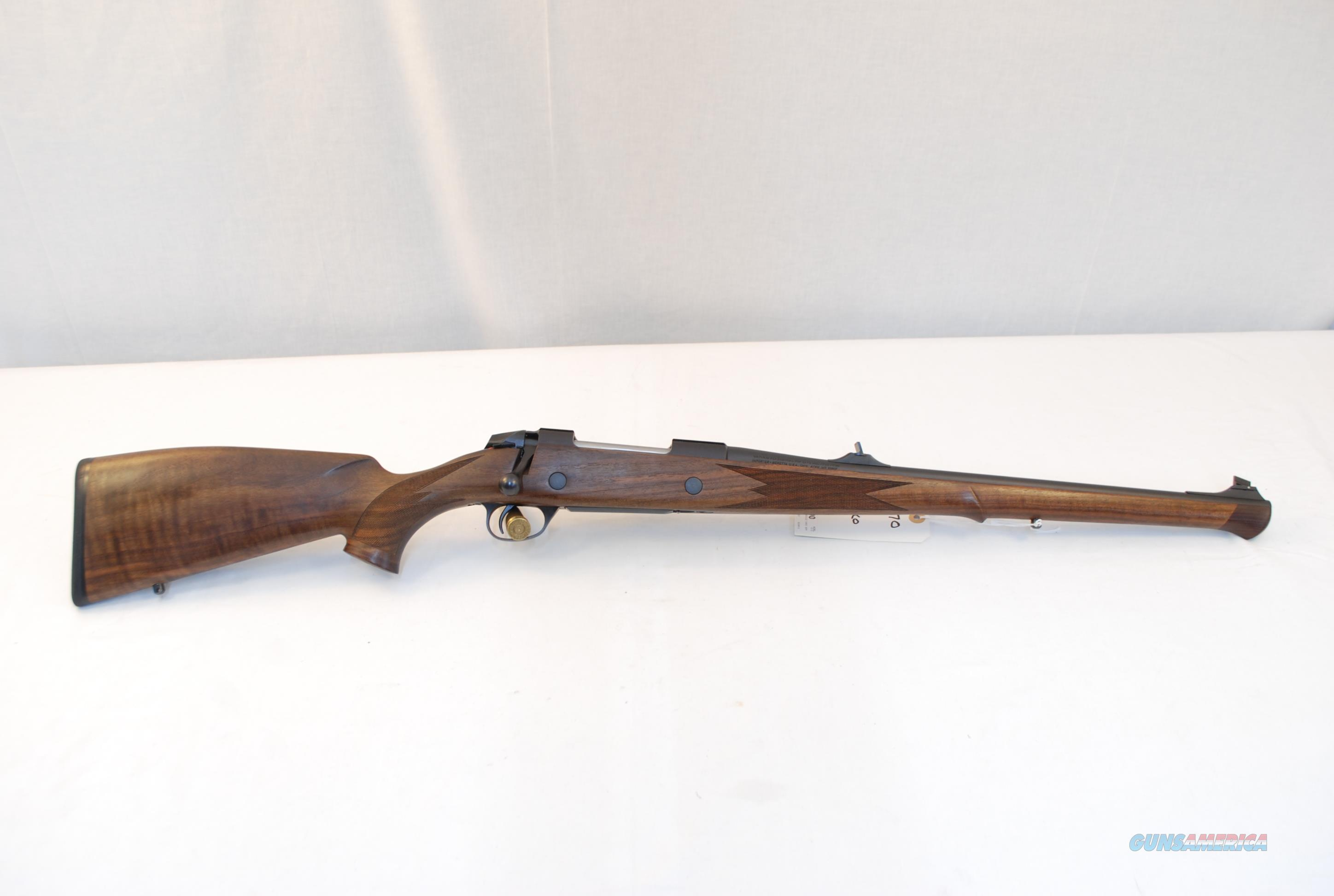 Sako 85 Bavarian Carbine .270 Win  Guns > Rifles > Sako Rifles > M85 Series