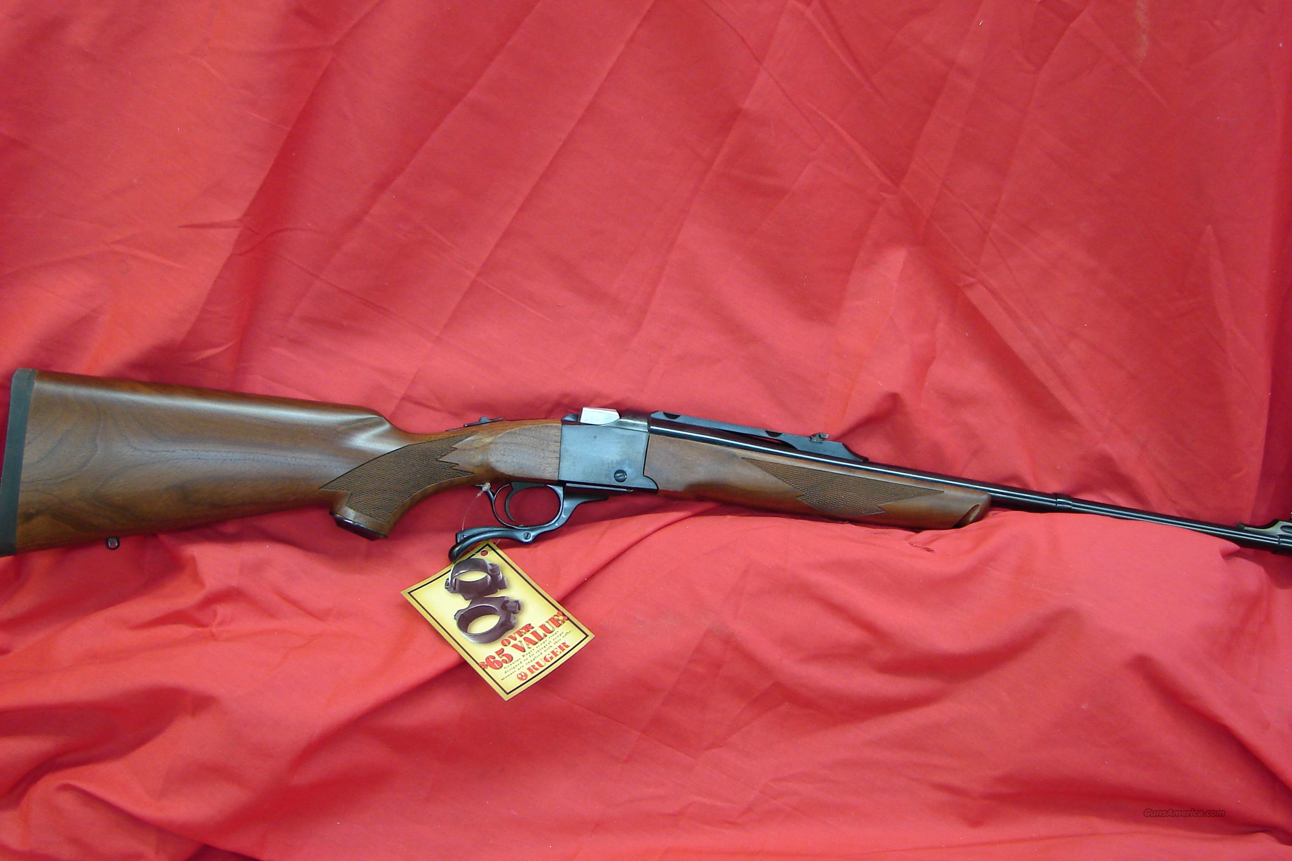 Ruger 1A 35 Whelen   Guns > Rifles > Ruger Rifles > #1 Type
