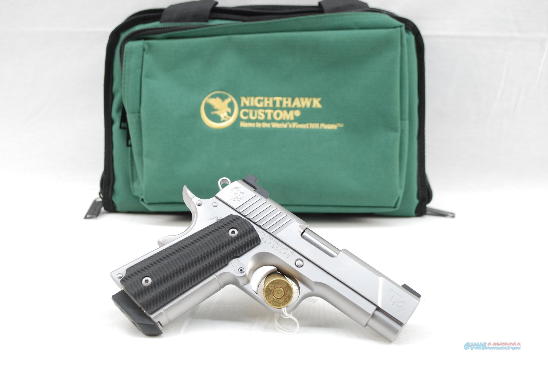 NightHawk Custom T4 9mm  Guns > Pistols > Nighthawk Pistols