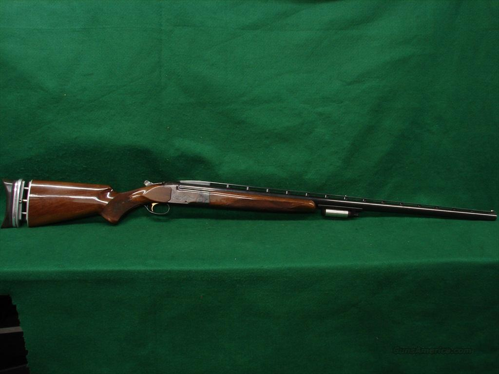 singles in browning Browning model bt - 99 12 ga 2 3/4 single shot break action shotgun w/ 32 high vent rib bbl with - ward's auctions.