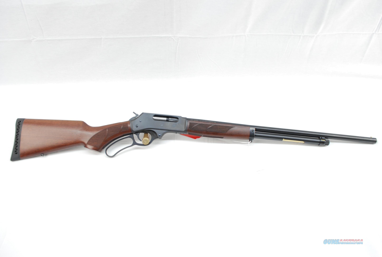 "Henry Lever Action .410 24""  Guns > Shotguns > Henry Shotguns"