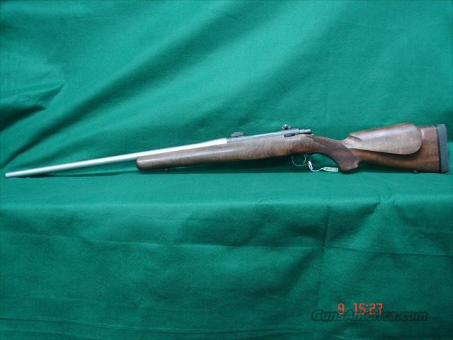Cooper model 52 Jackson Game Rifle .280  Guns > Rifles > Cooper Arms Rifles