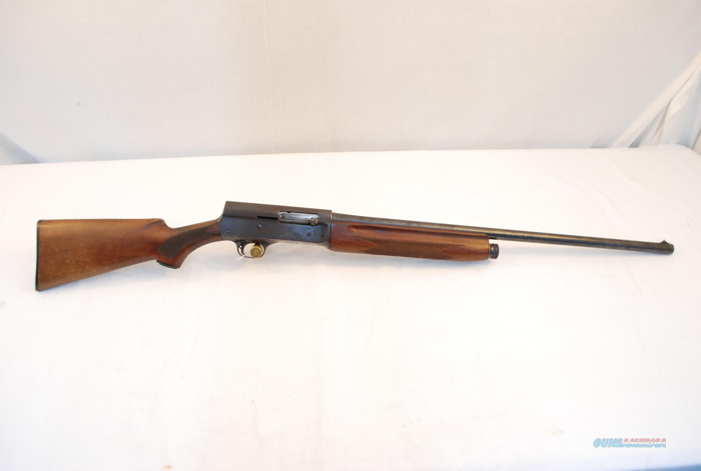 """Browning A5 16"""" 26"""" Cylinder  Guns > Shotguns > Browning Shotguns > Autoloaders > Hunting"""