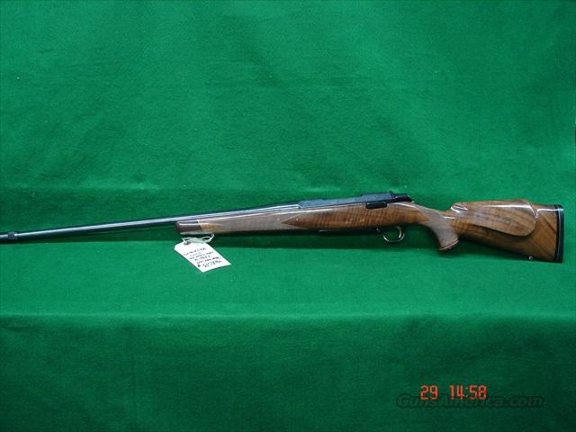 Browning A-Bolt Gold Medallion 300 Win Mag w/ Boss  Guns > Rifles > Browning Rifles > Bolt Action > Hunting > Blue