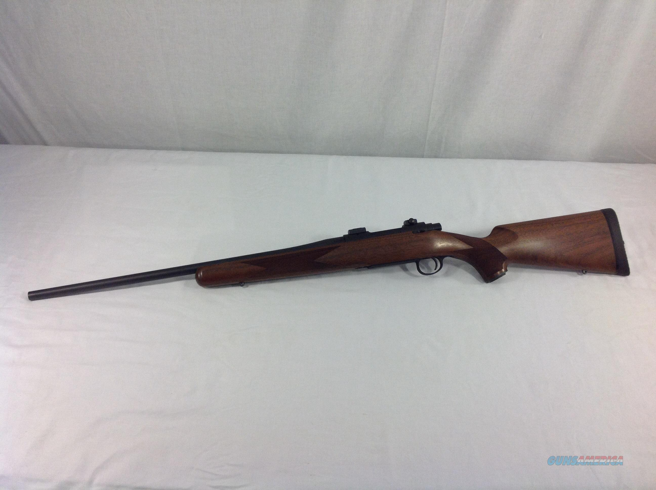 Cooper model 54 Classic  7mm-08  Guns > Rifles > Cooper Arms Rifles