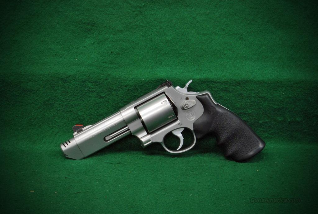 Smith and Wesson 629-6 Performance Center 44 Mag  Guns > Pistols > Smith & Wesson Revolvers > Performance Center