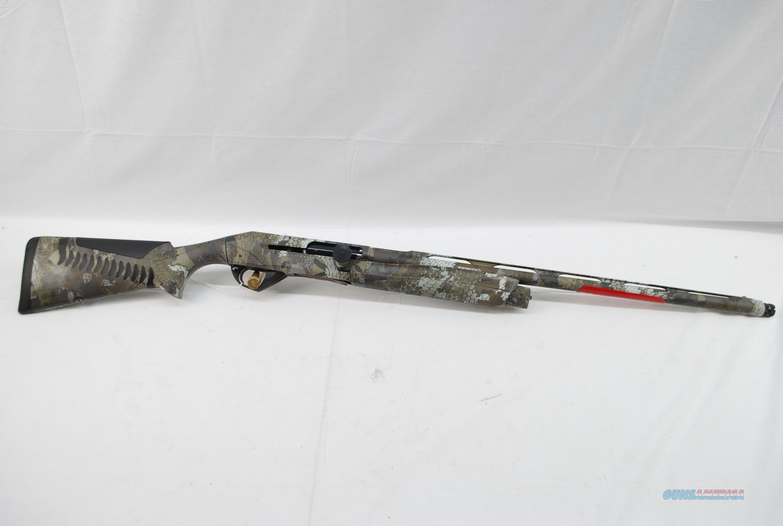 "Benelli Super Black Eagle 3 12ga 26"" Optifade Timber  Guns > Shotguns > Benelli Shotguns > Sporting"