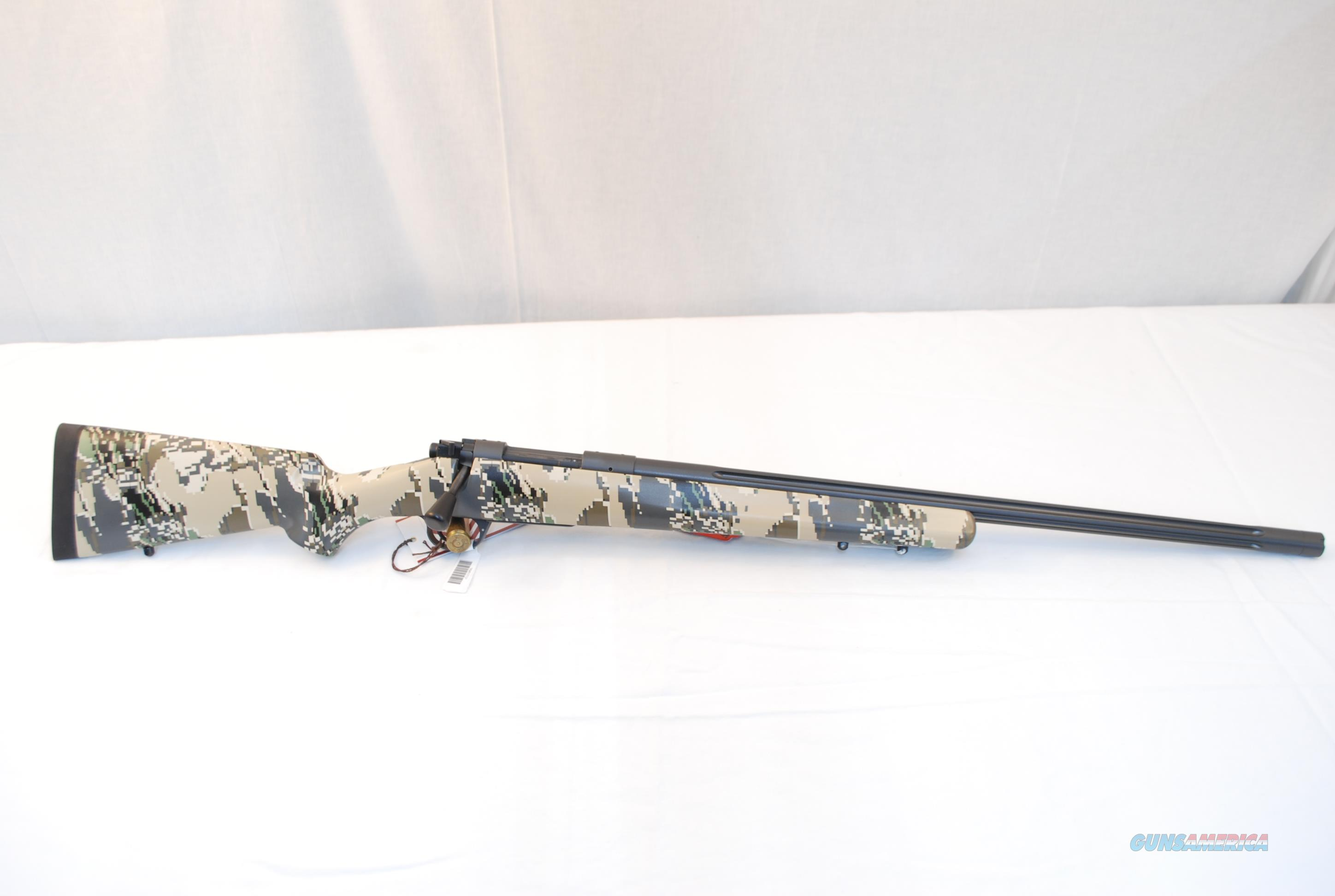 Kimber Open Country 6.5 Creedmoor  Guns > Rifles > Kimber of America Rifles