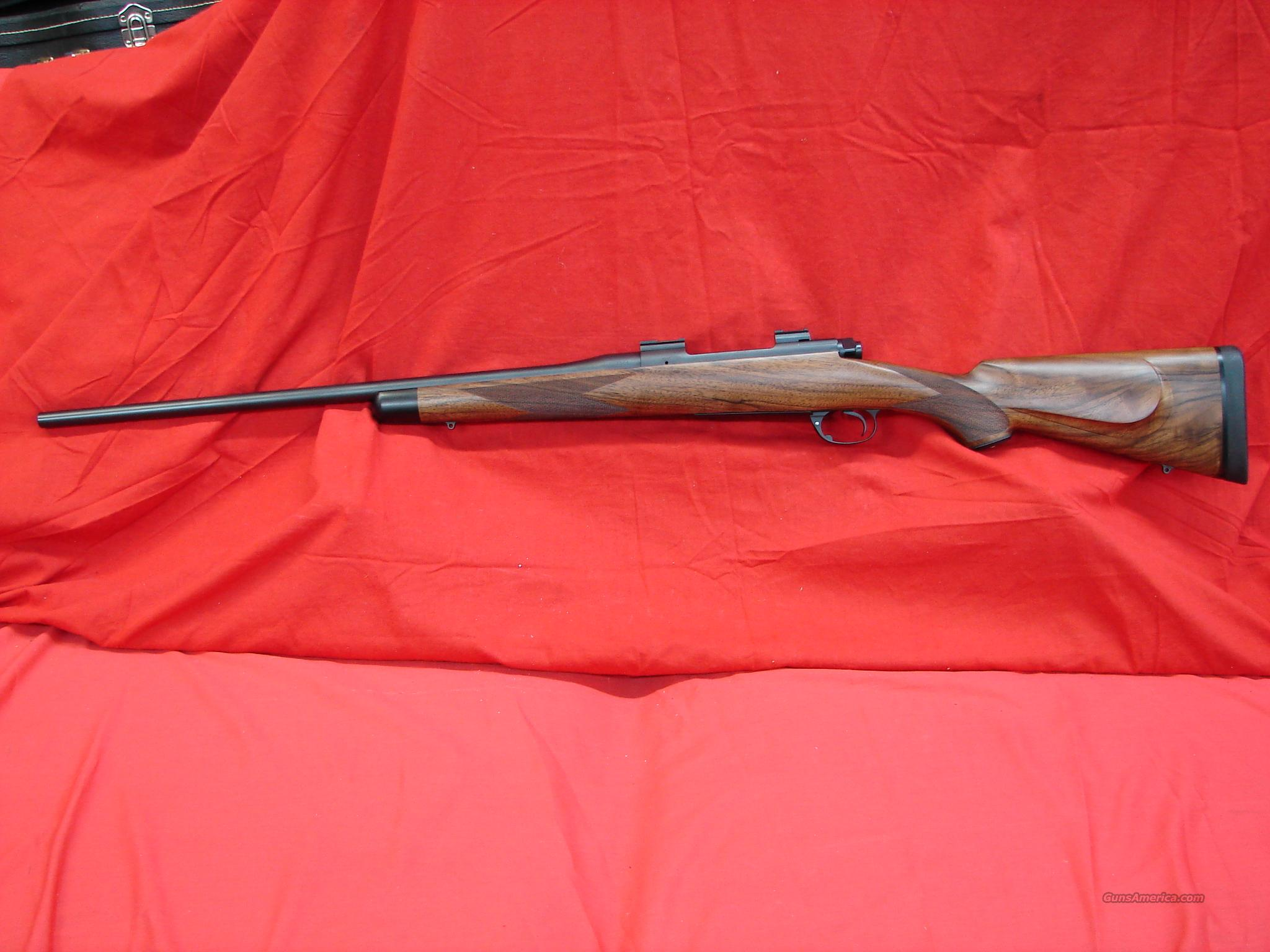 Dakota Model 76 Deluxe Rifle in .30-06  Guns > Rifles > Dakota Arms Rifles