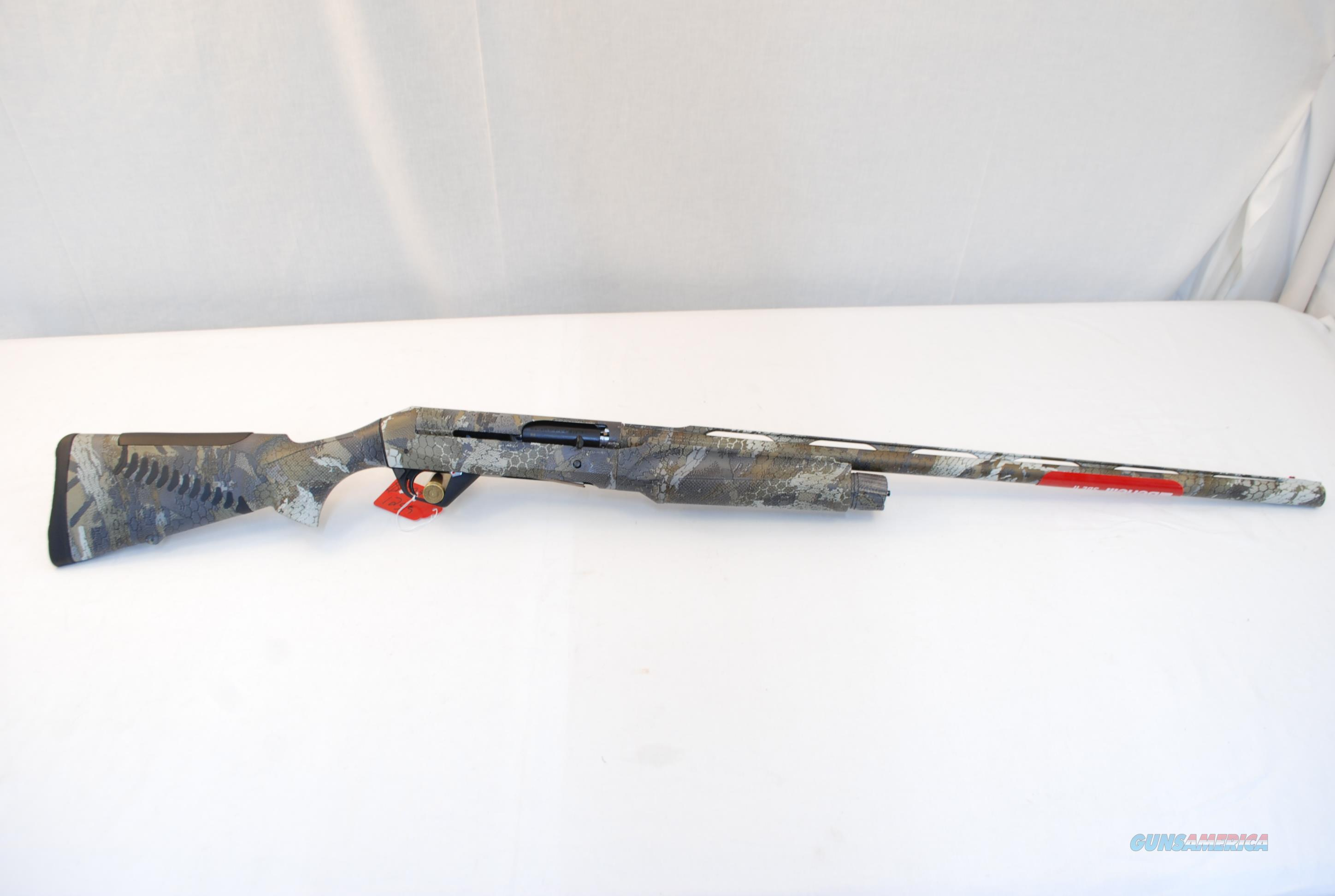 "Benelli Super Black Eagle 2 28"" Optifade Timber Ridge  Guns > Shotguns > Benelli Shotguns > Sporting"