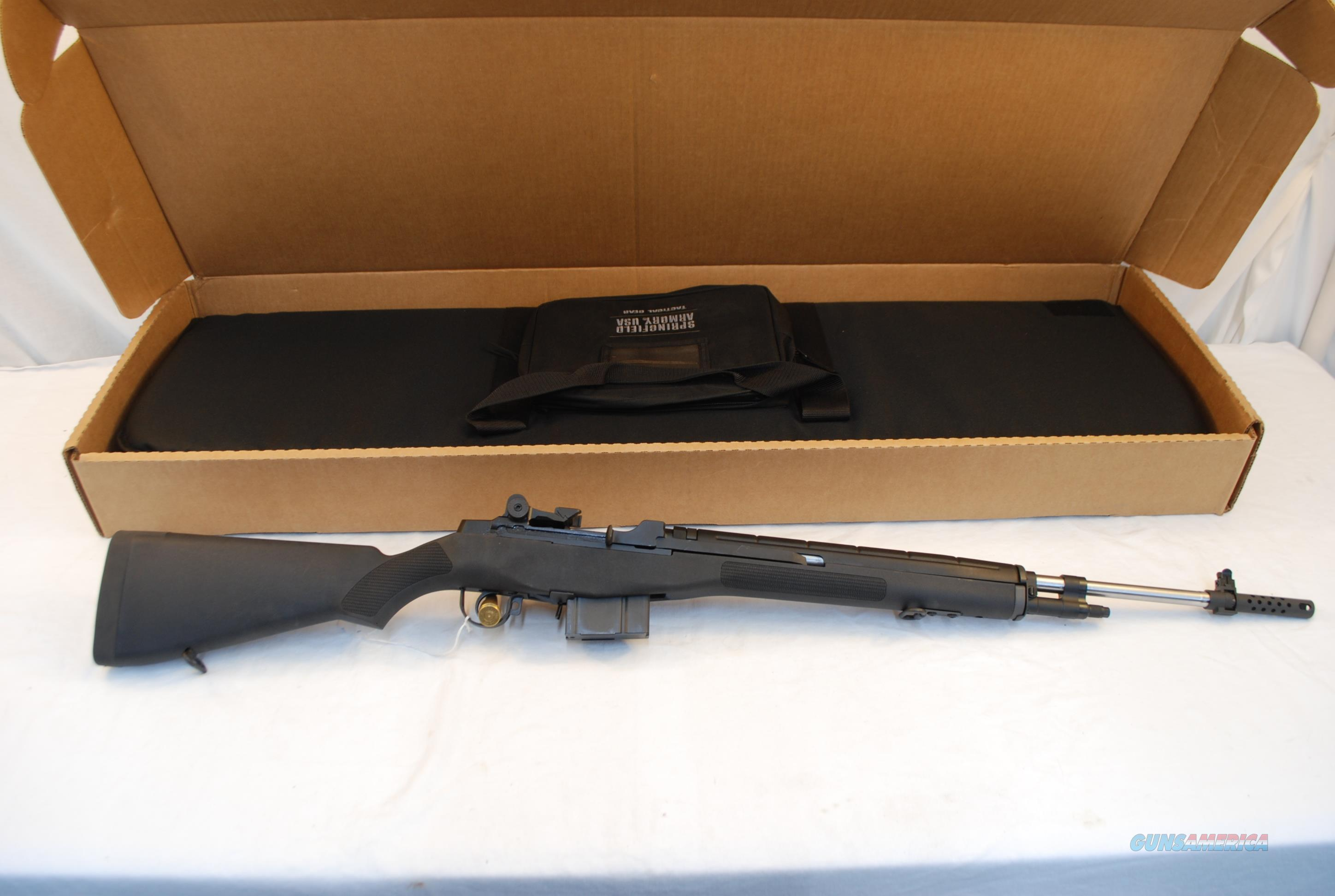 Springfield Armory M1A 6.5 Creedmoor   !!CA COMPLIANT!!LAYAWAY AVAILABLE!!  Guns > Rifles > Springfield Armory Rifles > M1A/M14