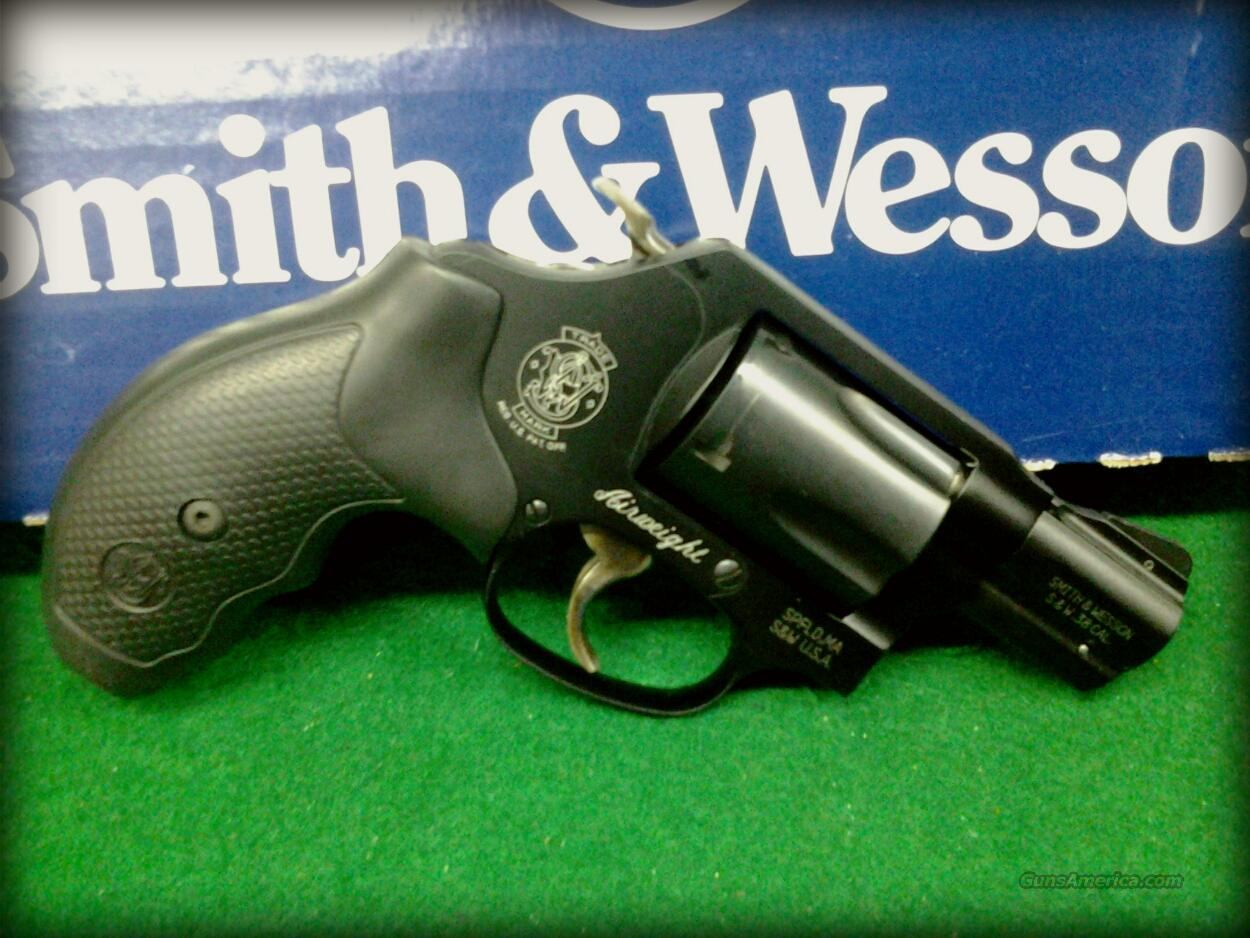 Smith and Wesson 360 38spl  Guns > Pistols > Smith & Wesson Revolvers > Pocket Pistols