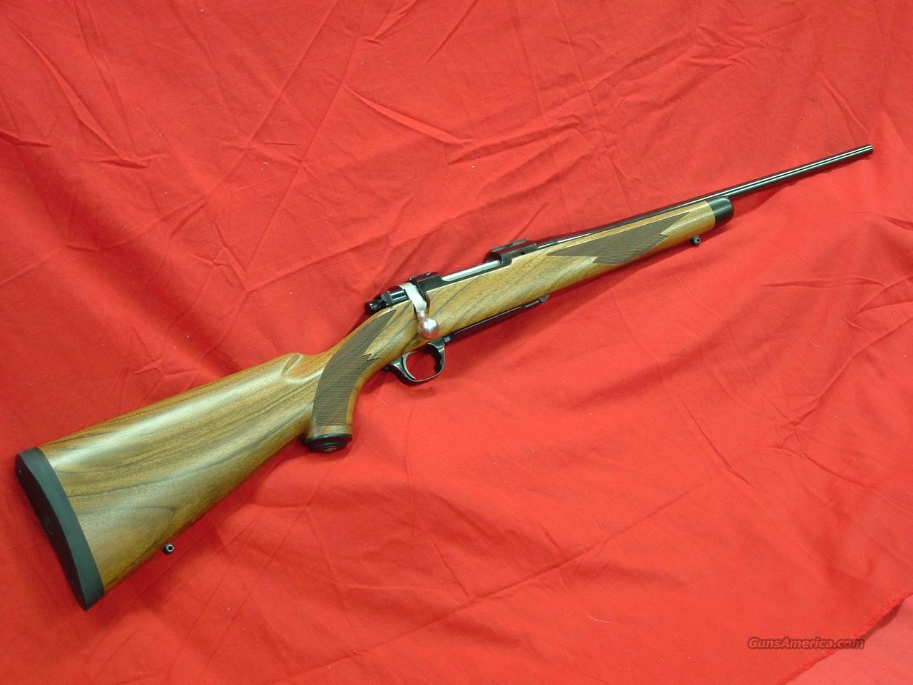 Ruger Mdl 77 UL MKII Circassian  Guns > Rifles > Ruger Rifles > Model 77