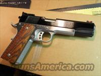 "Les Baer ""The Boss"" 1911 Pistol New.  Guns > Pistols > Les Baer Pistols"