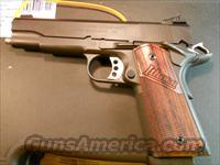 Ithaca 1911A1 .45acp NEW PRODUCTION!!  Guns > Pistols > Ithaca Pistols