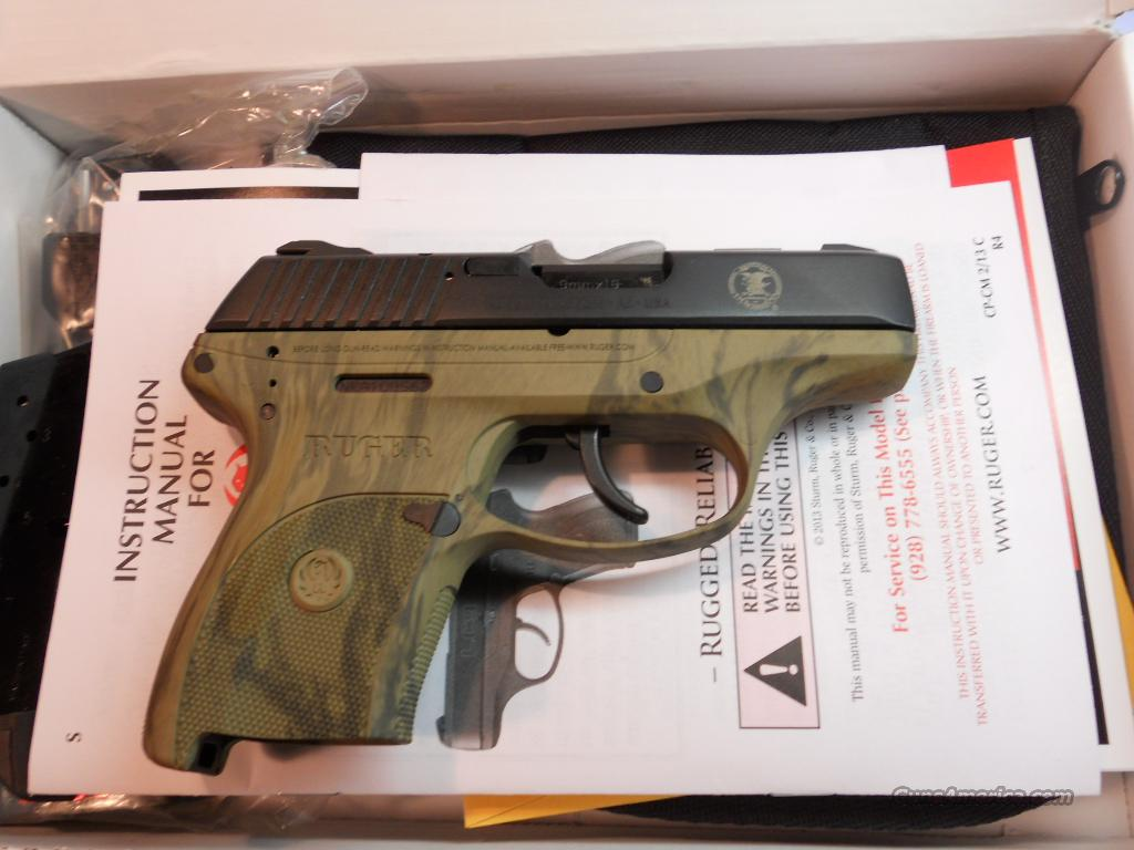 Ruger LC9 NRA new in the box.  Guns > Pistols > Ruger Semi-Auto Pistols > LC9