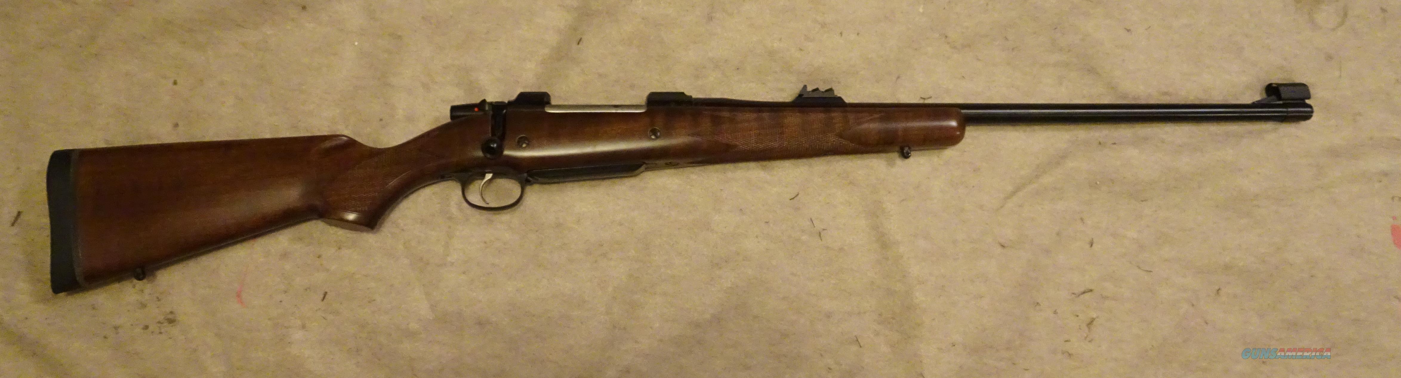 CZ 550 American Safari Magnum walnut 458 Lott  Guns > Rifles > CZ Rifles