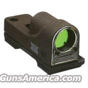 Trijicon Reflex Sight ***NEW***  Non-Guns > Scopes/Mounts/Rings & Optics > Tactical Scopes > Red Dot