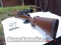 Remington Model 700 Classic 350 Rem  Guns > Rifles > Remington Rifles - Modern > Model 700 > Sporting