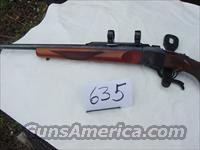 Ruger #1 22-250 Cal.1976 gun  Guns > Rifles > Ruger Rifles > #1 Type