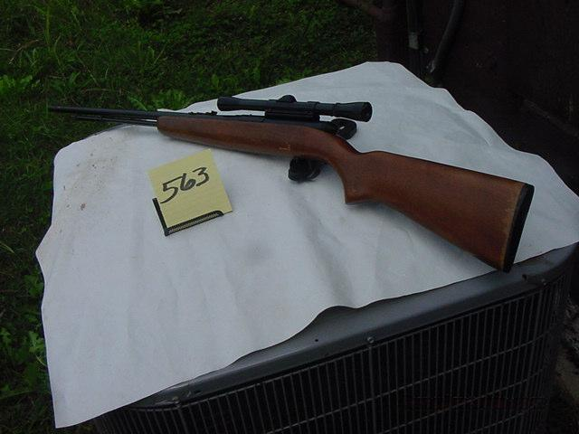Remington Model 550-01 22lr  Guns > Rifles > Remington Rifles - Modern > Other