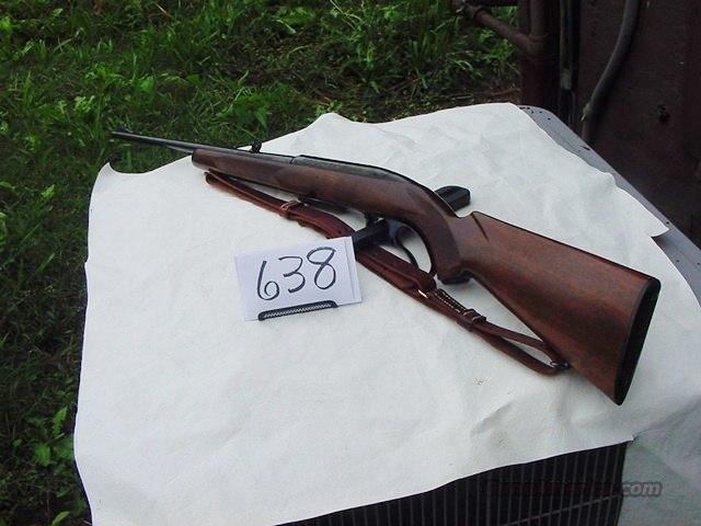 Winchester Model 88 308cal  Guns > Rifles > Winchester Rifles - Modern Lever > Other Lever > Pre-64