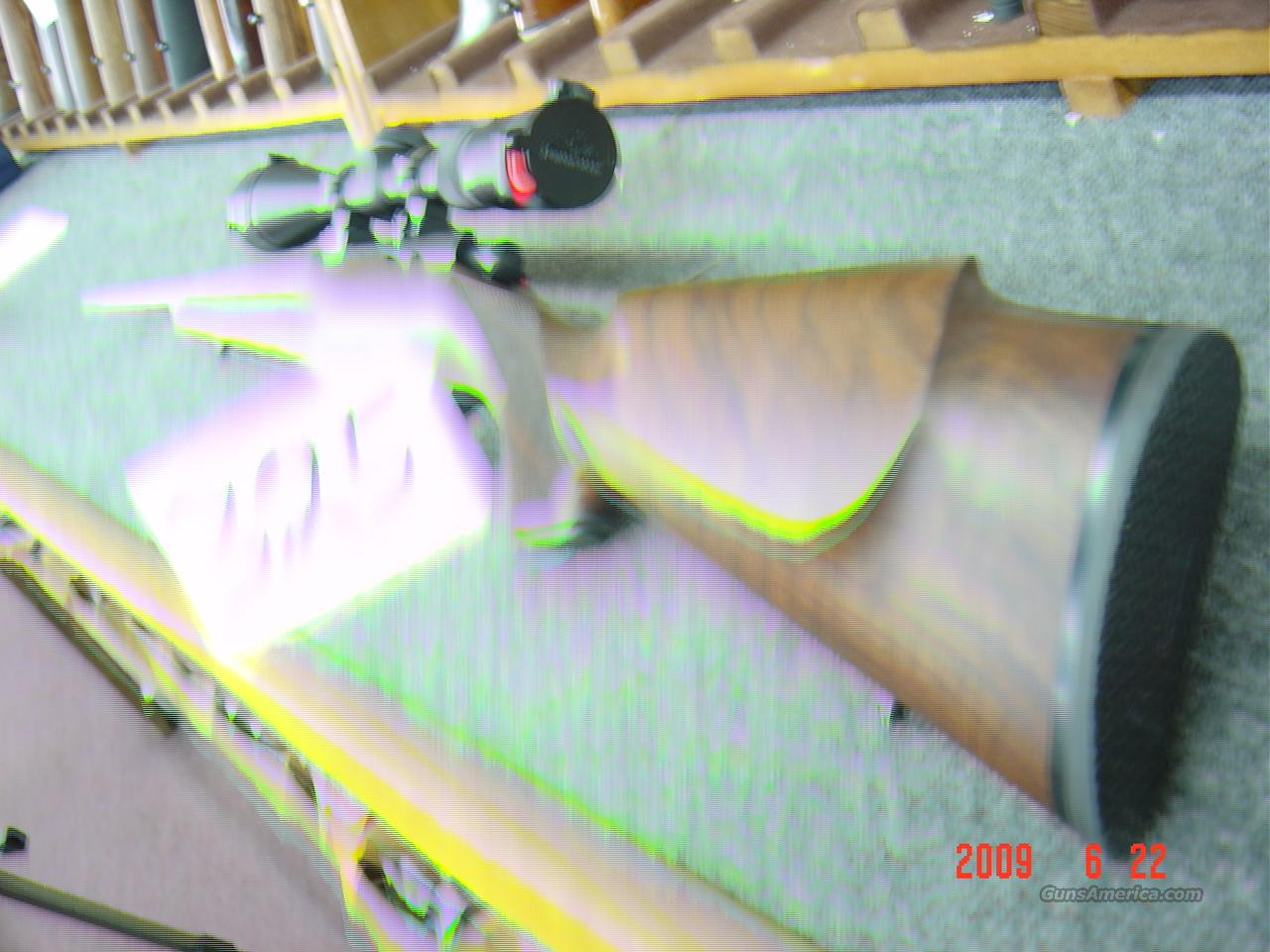Cooper Arms mod 57 Jackson Squirrel Rifle  Guns > Rifles > Cooper Arms Rifles