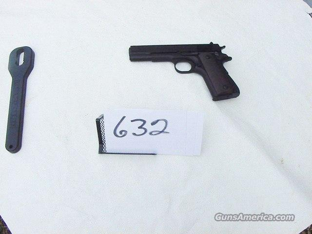 Browning 1911 22LR. Semi-Auto  Guns > Pistols > Browning Pistols > Other Autos