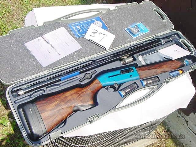 BERETTA MODEL 400 XCEL  Guns > Shotguns > Beretta Shotguns > Autoloaders > Hunting