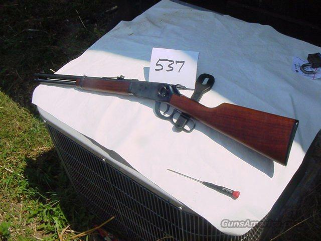 Winchester Model 94 AE 45LC  Guns > Rifles > Winchester Rifles - Modern Lever > Model 94 > Post-64