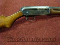 WINCHESTER MODEL 1911 12 GA WIDOW MAKER RARE ALL ORIGL.  Guns > Shotguns > Winchester Shotguns - Modern > Autoloaders > Hunting