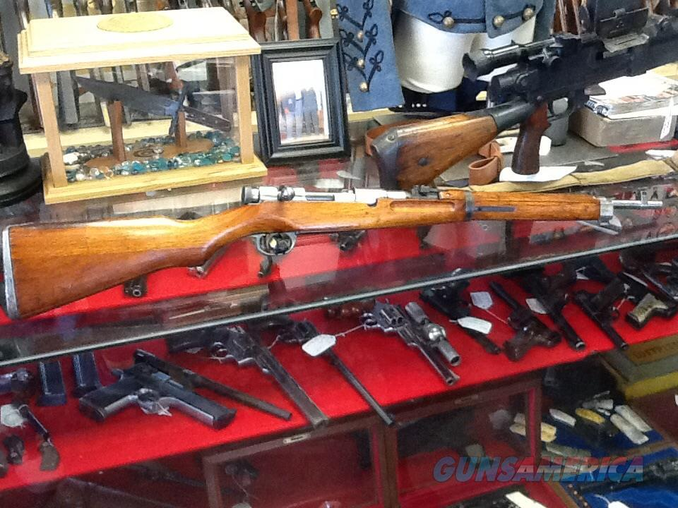 Ww2 Japanese type 38 carbine full mum vet bring back   Guns > Rifles > Military Misc. Rifles Non-US > Other