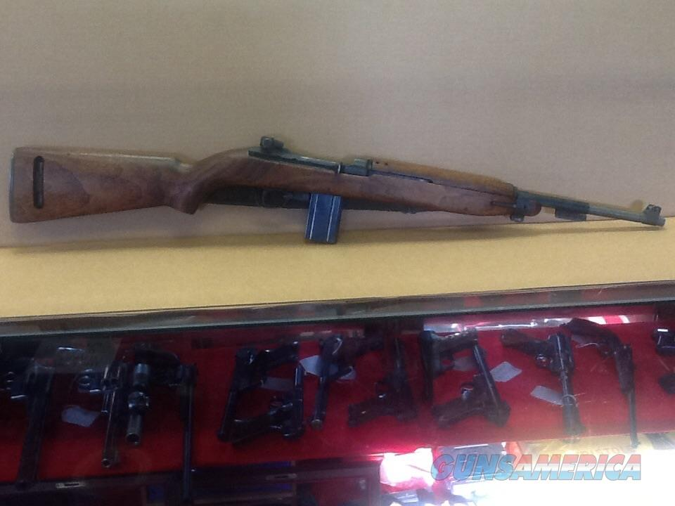 Ww2 1944 manf. Standard products m1 carbine very nice ORIGL gun   Guns > Rifles > Military Misc. Rifles US > M1 Carbine