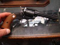 VERY NICE 1971 MANF RUGER BEARCAT 22LR SINGLE ACTION  Ruger Single Action Revolvers > Single Six Type