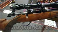 SAKO 222 CAL HEAVY VARMINT RIFLE MINT W/LEUPOLD SCOPE  Guns > Rifles > Sako Rifles > Other Bolt Action