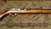 USED MARLIN MODEL 60 22LR  Guns > Rifles > Marlin Rifles > Modern > Semi-auto