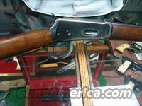 1941 MANF WINCHESTER MODEL 94 ALL ORIGL.   Guns > Rifles > Winchester Rifles - Modern Lever > Model 94 > Pre-64
