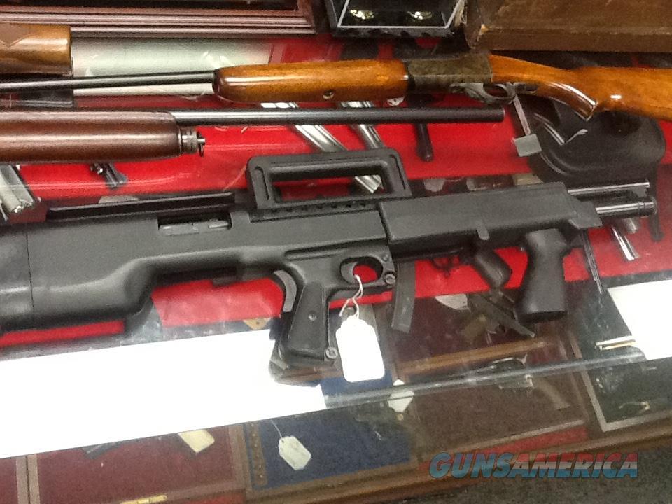 MOSSBERG model 500 12ga bull pup   Guns > Shotguns > Mossberg Shotguns > Pump > Tactical