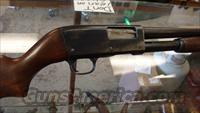 WESTERNFIELD 12 GA PUMP SHOTGUN  Guns > Shotguns > Savage Shotguns