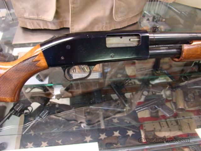 MOSSBERG 500 12GA SLUG GUN SMOOTH BORE  Guns > Shotguns > Mossberg Shotguns > Pump > Sporting