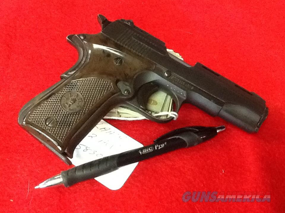 Llama 32 acp colt 1911 style  great carry gun. All steel construction   Guns > Pistols > Llama Pistols