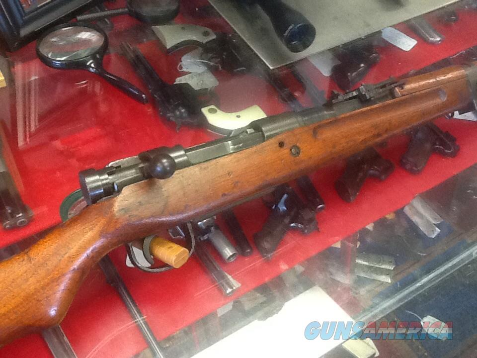 ORIGL minty ww2 Japanese type 99 rifle vet bring back high cond.   Guns > Rifles > Military Misc. Rifles Non-US > Other