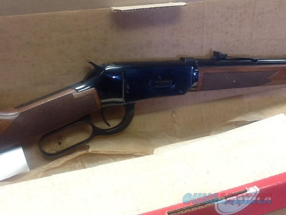 Mint new in box UNFIRED Winchester big bore 94 XTR 375 win cal in box with paperwork  Guns > Rifles > Winchester Rifles - Modern Lever > Model 94 > Post-64