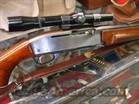 REMINGTON MODEL 740 30-06 AUTO  Guns > Rifles > Remington Rifles - Modern > Other