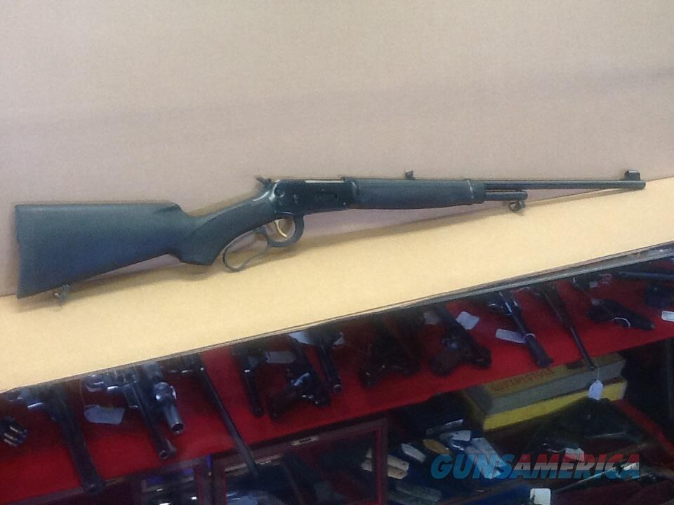 Mint cond Winchester 94  black shadow  model 1894 ae  angle eject 30-30 blue finish   Guns > Rifles > Winchester Rifles - Modern Lever > Model 94 > Post-64