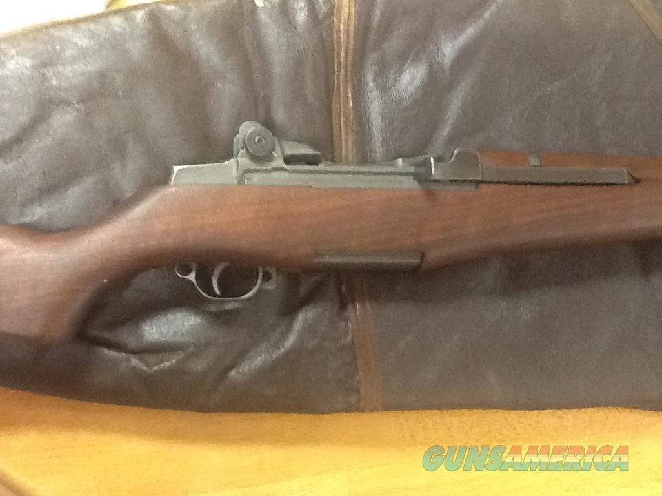 Absolutely beautiful ww2 Springfield m1 garand Korean War rebuild riflr  Guns > Rifles > Military Misc. Rifles US > M1 Garand