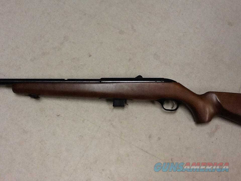 MOSSBERG Model 340kc 22. L-S-LR  Guns > Rifles > Mossberg Rifles > Other Bolt Action