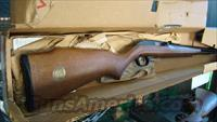 MARLIN MODEL 75 - 20 22LR CAL WOOLCO COMM. NIB  RARE GUN  Guns > Rifles > Marlin Rifles > Modern > Semi-auto